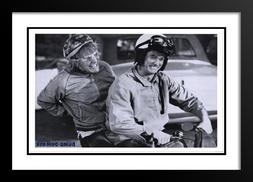 Dumb and Dumber 20x26 Framed and Double Matted Movie Poster
