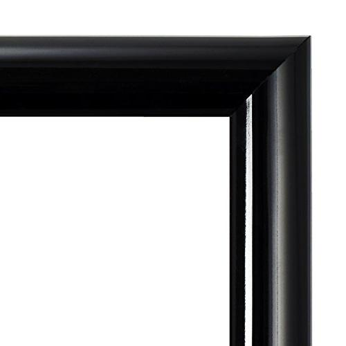 MCS 27x40 Inch Poster Frame
