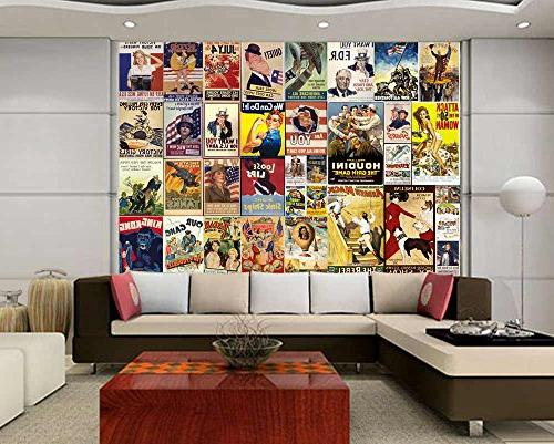 """wall26 - Peel and Stick - American Posters Movie 