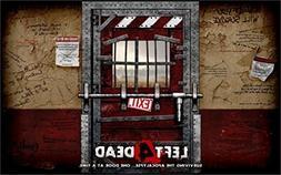 Da Bang Left 4 Dead 2 Zombies Door 20X30 Inch Poster Print