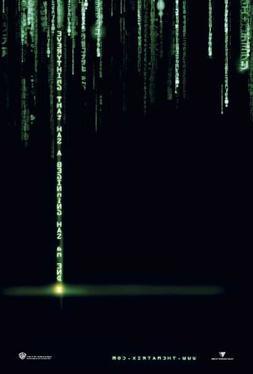 The Matrix Revolutions POSTER Movie