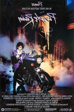 Posters USA - Purple Rain Prince Movie Poster Glossy Finish