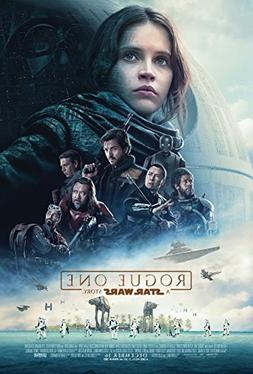 Rogue One: A Star Wars Story Poster Limited Print Photo Feli