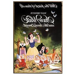 Silver Buffalo DQ0336 Disney Snow White Fairest of Them All