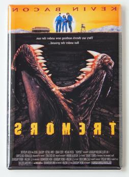 Tremors FRIDGE MAGNET movie poster
