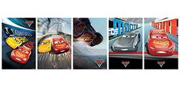Trends International Wall Poster Disney Cars 3 Collector's B
